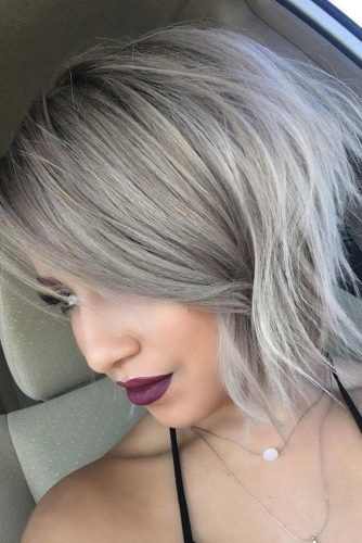 Chic Short Haircut for Awesome Look picture 6