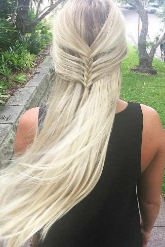 Find Your Look for Blonde Hair picture 4