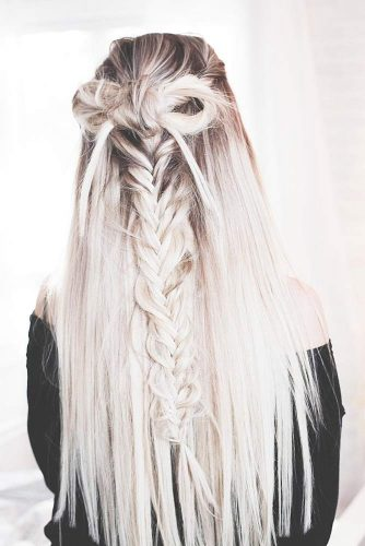 Find Your Look for Blonde Hair picture 5