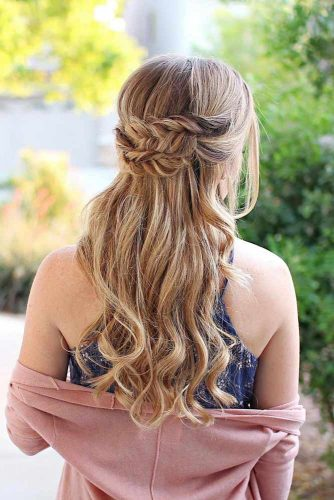 Find Your Look for Blonde Hair picture 6