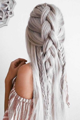 Easy Braided Hairstyles for Stunning Look picture 2