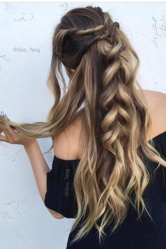 Easy Braided Hairstyles for Stunning Look picture 4