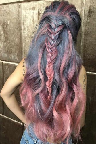 Easy Braided Hairstyles for Stunning Look picture 5