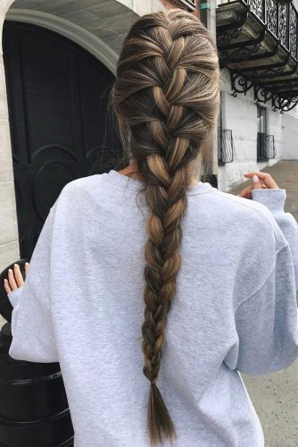 Braids in Daily Style picture 2