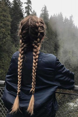 Braids in Daily Style picture 4