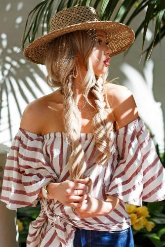 Braids in Daily Style picture 5