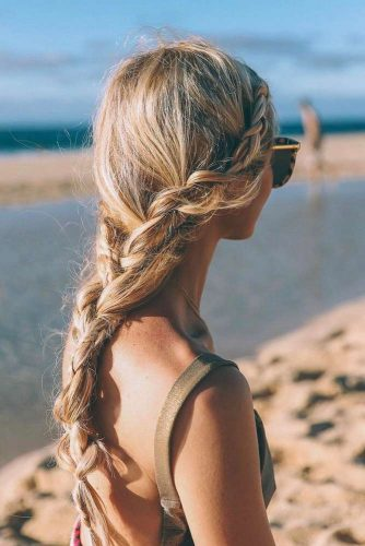 Cute and Easy Braided Hairstyles picture 3