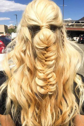 Cute and Easy Braided Hairstyles picture 4