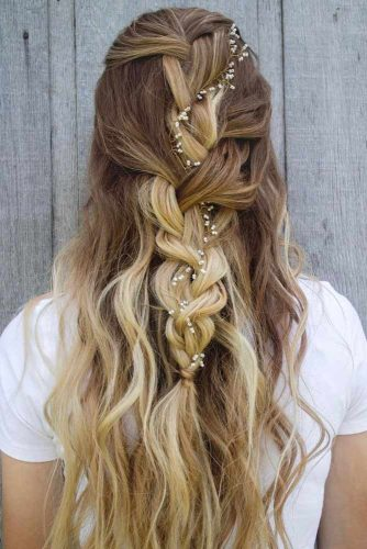 Cute and Easy Braided Hairstyles picture 5