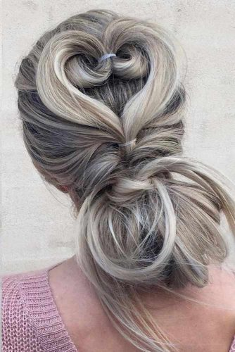 Easy Updo Hairstyles picture 1