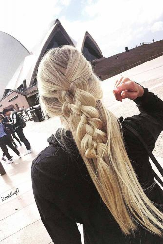 Find Your Look for Blonde Hair picture 3