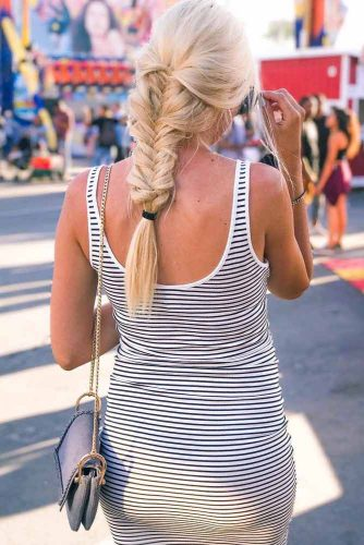 Easy Beach Braids picture 6