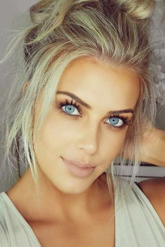 Nice Everyday Makeup picture 4