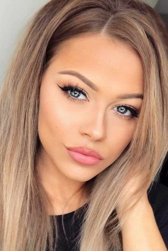 Nice Everyday Makeup picture 6