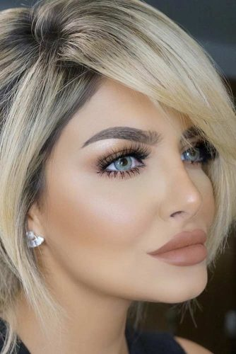 Cute Everyday Makeup picture 1