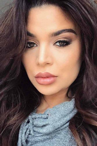 Cute Everyday Makeup picture 5