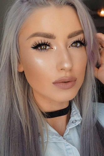 Stylish Everyday Makeup picture 1