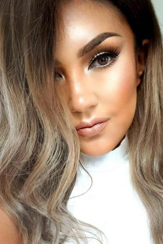 Stylish Everyday Makeup picture 2