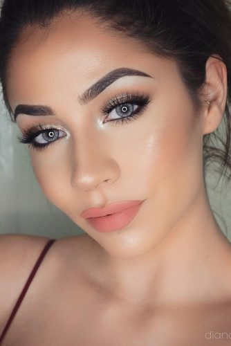 Stylish Everyday Makeup picture 5