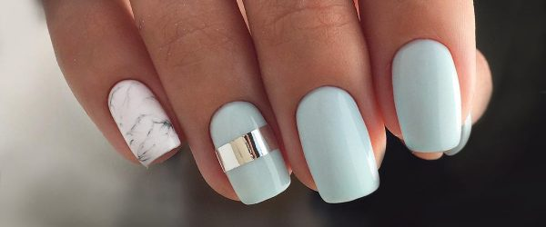 22 Eye-Catching Designs for Fun Summer Nails