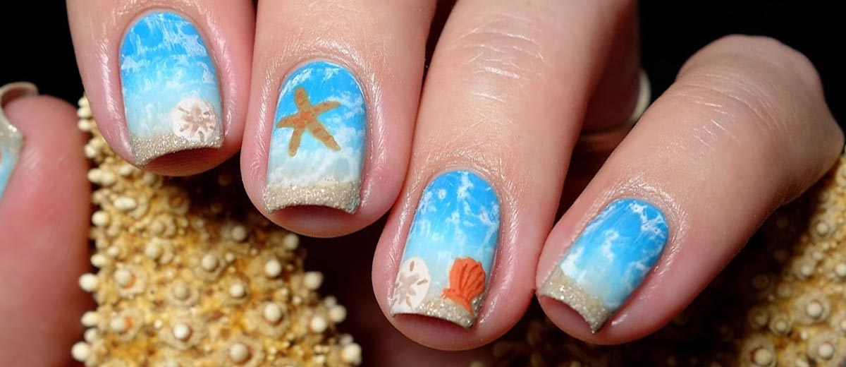 Fun nails! | Nails, Fun nails, Beauty