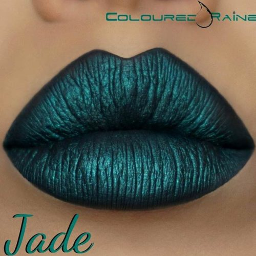 Green Lipstick Shades picture2