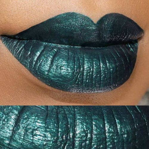 Green Lipstick Shades picture4