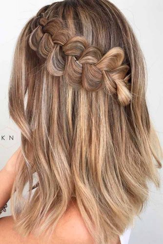 Stylish Hairstyles for Your Perfect Summer Look picture 1
