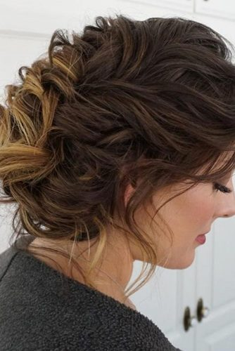 Shoulder Length Hairstyles for Trendy Girls picture 6