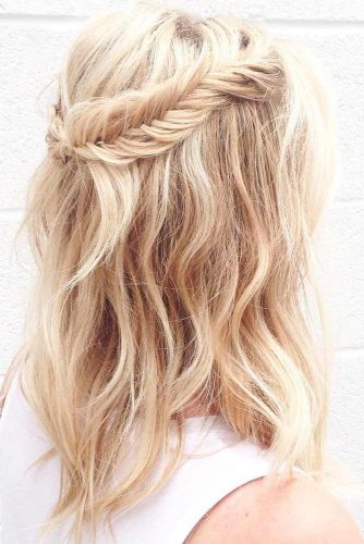 Great Hairstyles for Your Incredible Look picture 1