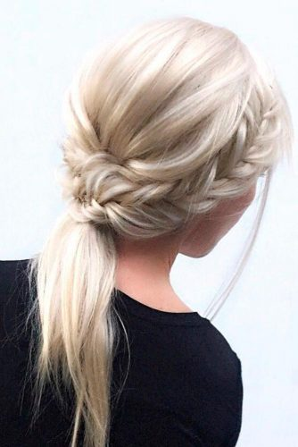 Great Hairstyles for Your Incredible Look picture 3