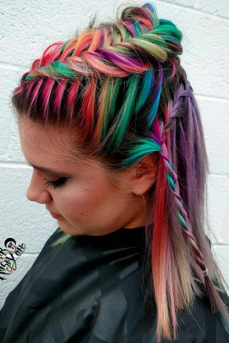 reat Hairstyles for Your Incredible Look picture 4