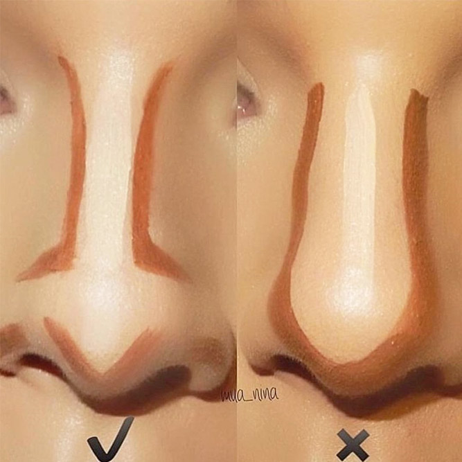 How to Contour Your Nose Like a Pro picture 1