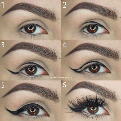 Eye Makeup Tutorials picture 1