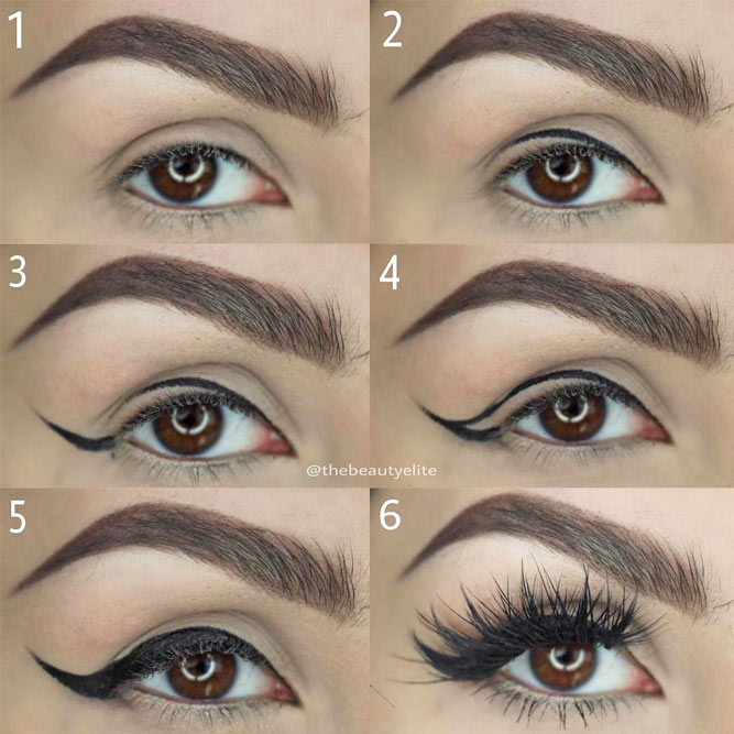 Eye Makeup Tutorials picture 1