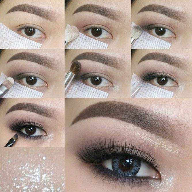 Eye Makeup Tutorials picture 2