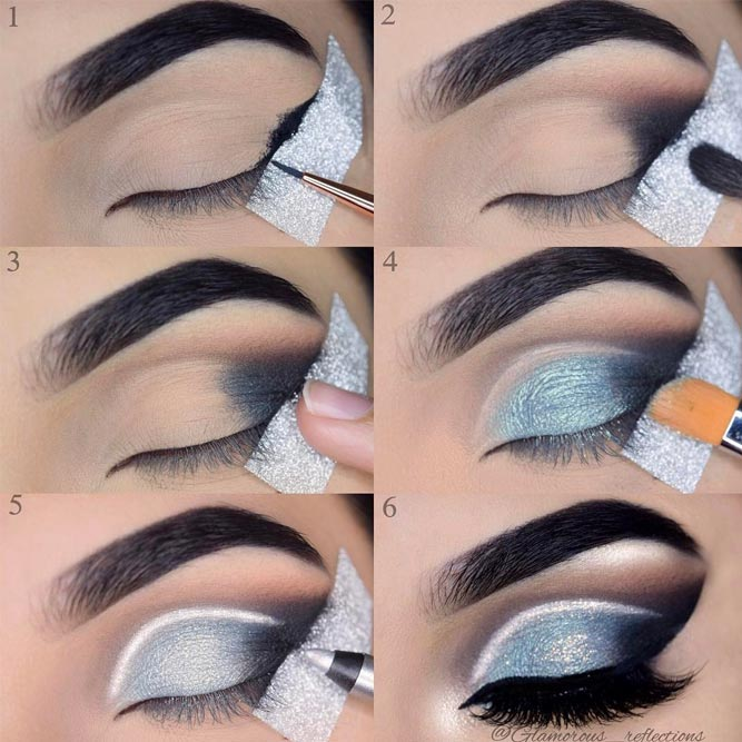 Eye Makeup Tutorials picture 5