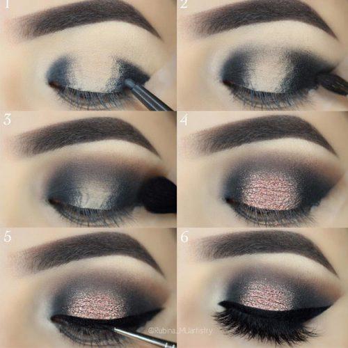 Eye Makeup Tutorials picture 6