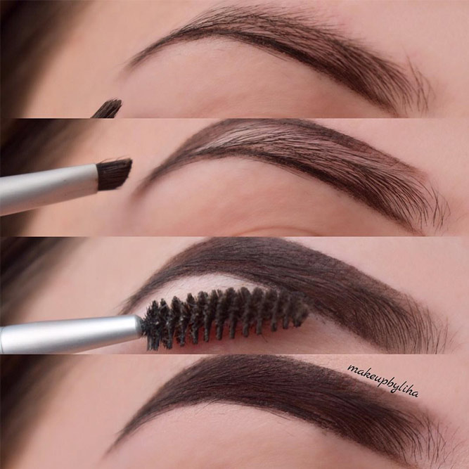 Eyebrow Makeup Tips picture 1