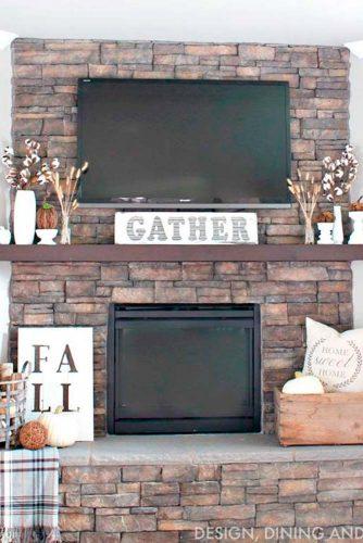 Fireplace Design Ideas picture 1