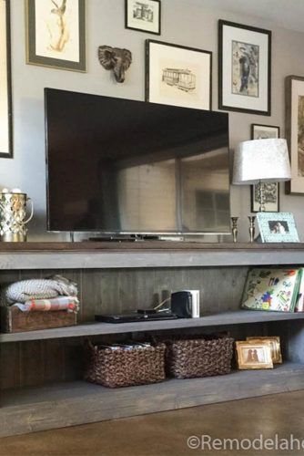 Creative Ways to Place Your TV-set picture 3