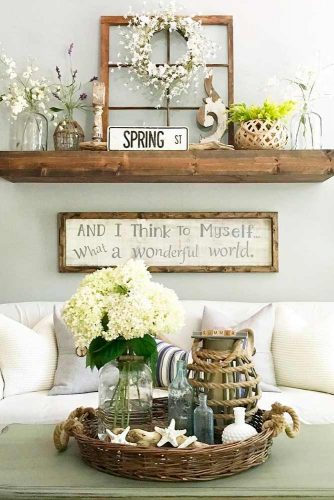 Amazing Ideas for Living Room Decorating picture 1