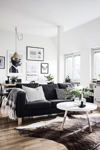 Inspiring Living Room Decorating Ideas picture 2