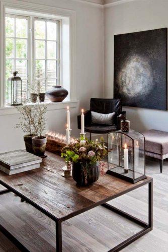 Inspiring Living Room Decorating Ideas picture 3