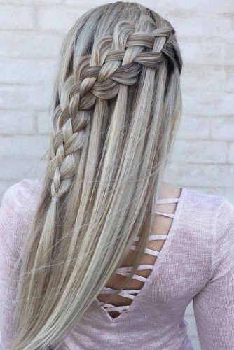 Stunning Looks for Long Hair picture 4