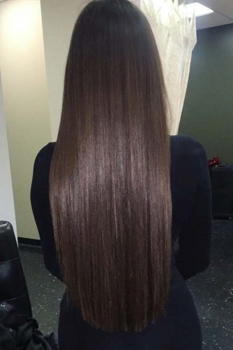 Classic Ideas for Long Hair picture 1