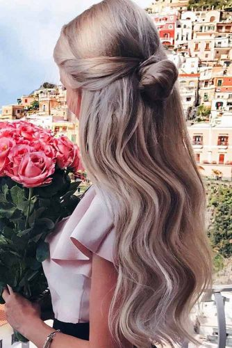 Classic Ideas for Long Hair picture 3