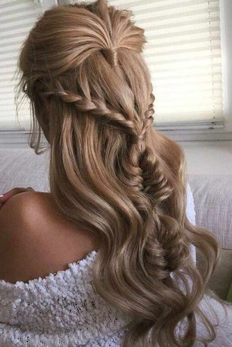 Classic Ideas for Long Hair picture 4