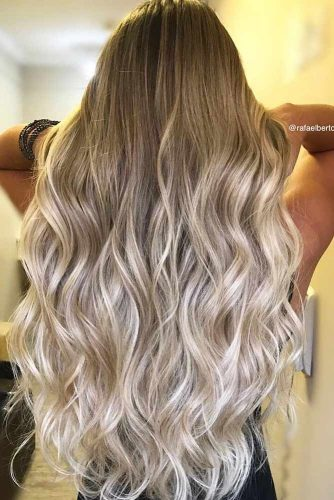 Gorgeous Wavy Long Hair Hairstyles picture 5