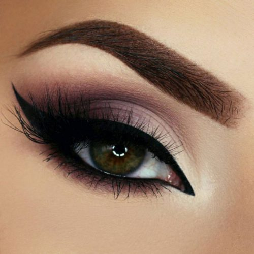 Inspiration For Ladies With Dark Green Eyes picture 4